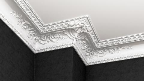 Ceiling moulding GP-81